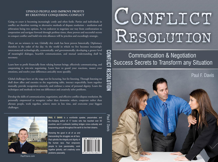 Conlict Resolution