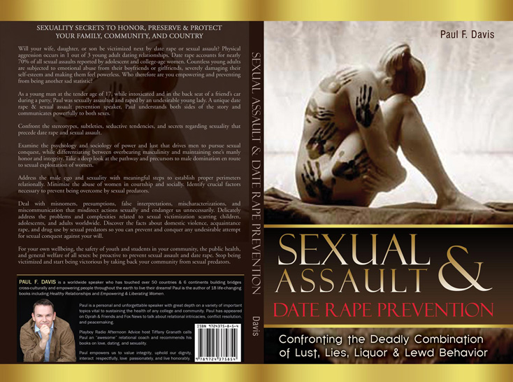 Sexual Assault Prevention